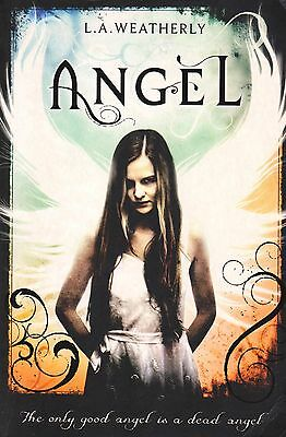 Angel: Book 1 By L. A. Weatherly (Paperback, 2010)