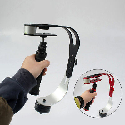 Portable Handheld Video Steadycam Stabilizer for DSLR SLR DV GoPro Camera iPhone