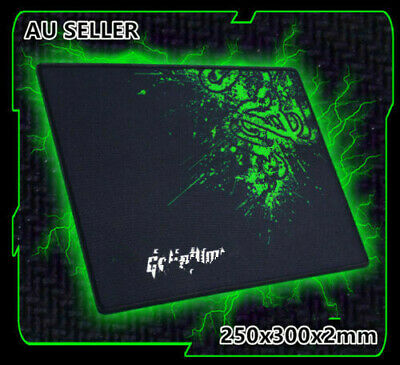 Razer Goliathus 2017 Speed Edition Medium Size Essential Soft Gaming Mouse Pad
