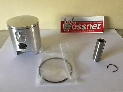 Piston Kit 58mm for Benelli 250 2c - Asso 2002/1 replacement