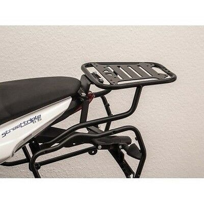 Triumph 675 Street Triple-13/16-Support Luggage Rack -7977T