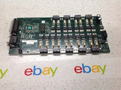 HP P/N ASSY. 503000001 PUMPS BOARD PCB 4605 HASL Scitex Vision Board