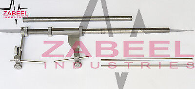 Femoral Distractor Orthopaedic Medical Surgical Instrument Zabeel industries