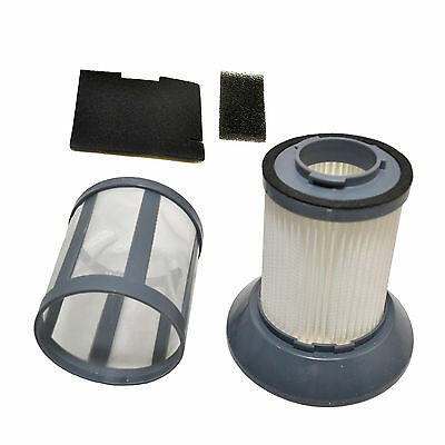 Dirt Cup Filter Assembly for Bissell 6489 / 64892 Zing Bagless Canister Vacuum