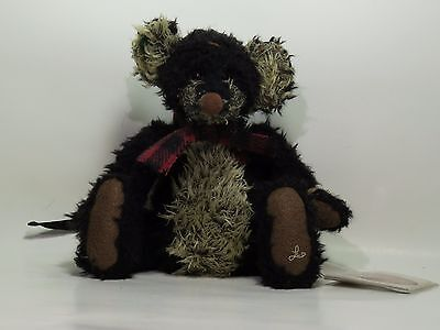 Ganz Cottage Collectables CC11134 Mopsy Black By Lorraine Chein