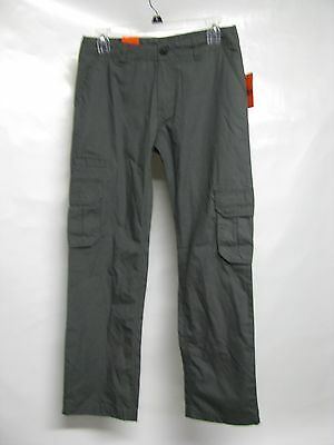 New!!  Youth/boys/girls Nike 6.0 Ripstop Cargo Pants, Sable Green, Size 16