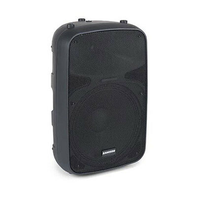 "Samson Auro X15D 1000 Watt 15"" 2 way Powered PA Speaker"