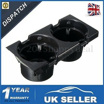 Cup/can/drinks Holder Centre/center Console For Bmw E46 3-Series 51168217953