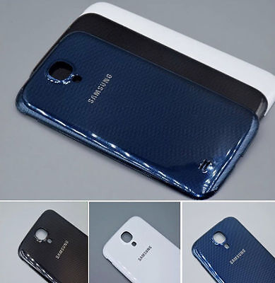 Replacement Battery case For Samsung Galaxy S4 i9500 back door housing cover