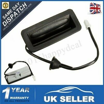 Car Boot/Tailgate Release Switch For Ford Focus MK2 2004-2008 3M5119B514AC