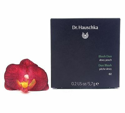 Dr. Hauschka New Collection 2017 Blush Duo 5.7g