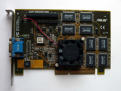 ASUS AGP-V3200 BANDHEE DRIVERS FOR WINDOWS XP