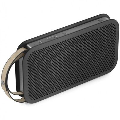 B&O Play by Bang & Olufsen BeoPlay A2 Active Bluetooth Speaker - Stone Grey