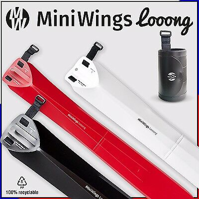 Mini Wings Looong bicycle ass fender road and fixed bikes savers bendor