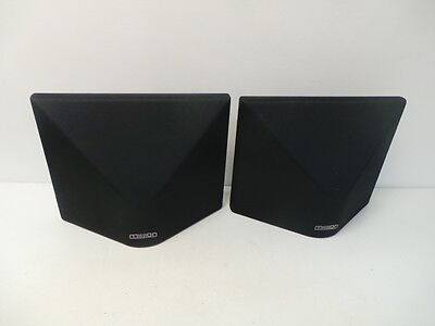 Mission 77DS Home Cinema Rear Speakers