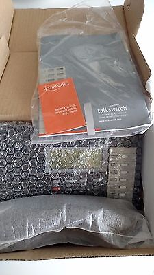 TalkSwitch TS-200 Telephone Set - - New In Box    FREE SHIPPING