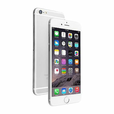 Apple iPhone 6 4G LTE 8MP Camera Smartphone - AT&T