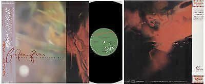Cocteau Twins Title 12Inch Maxi from Japan with OBI Echoes in a Shallow Bay