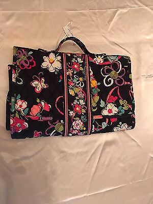 Vera Bradley Changing Pad Clutch Style- Discontinued **Ribbons** NWOT
