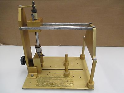 Preformed Line Products 8000454 Power End Plate Cutter And Case