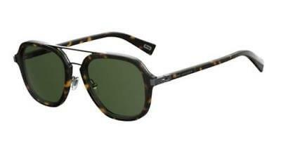 MARC JACOBS SUNGLASSES MARC 2 S 0VJY Dark Havana 49MM -  134.12 ... e7c285ec4ffb