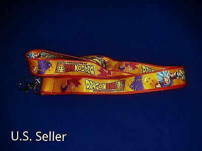 3PC - Dragon Ball Z- Battle of Gods Lanyard (Dragon Ball Z Llaveros)
