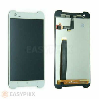 LCD Display Digitizer Touch Screen Glass Assembly for HTC One X9 White