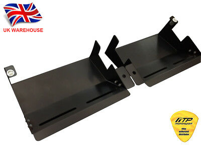 For BMW Aluminum Dynamic Air Scoop E92 E91 E90 335 M3 328i 335i In UK Incl VAT
