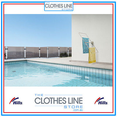 Hills Poolside Pivoting Clothesline FREE DELIVERY 300548