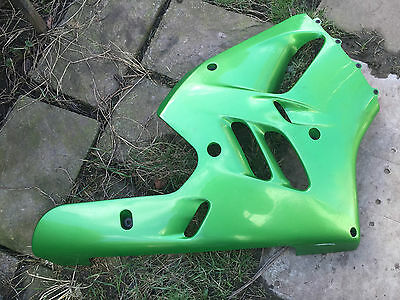 1994 Kawasaki Ninja ZX 900 B Right Panel Fairing ZX900B