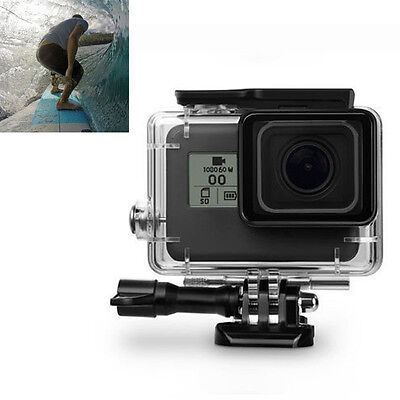 45M Underwater Waterproof Housing Dive Protective Case for GoPro Hero 5 Black