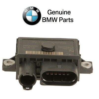 For BMW E90 E70 335d X5 3.0 L6 Diesel Glow Plug Control Unit Pre-Heating Genuine