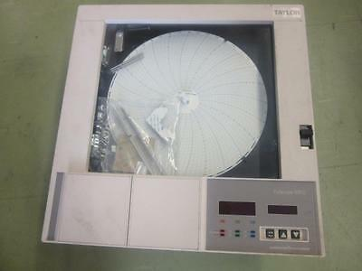 Taylor Combustion Engineering Fulscope ER/C Chart Recorder NEW