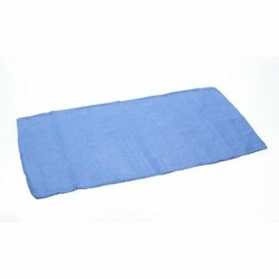 MDT216801 - Non-Sterile Disposable OR Towels, Blue - Case of 100