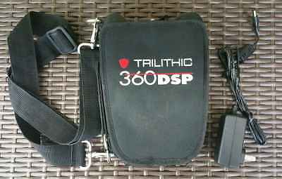 Trilithic 360Dsp Cable Meter  (1)