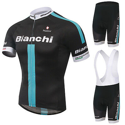 Hot New style Cycling Jersey Trouser Bib Short Pant Short Sets Bicycle Wear Suit