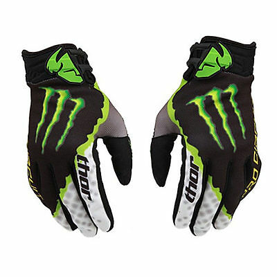 THOR Pro Circuit motocross, ATV, Enduro GLOVES!! Yamaha, KTM,  FOX