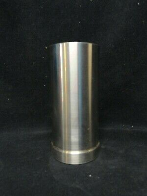 "JC PUMP ~ 3"" X 4"" X 14"" ~ (SLEEVE SHAFT EXTENDED) New"