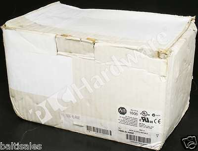 New Allen Bradley 1606-XL480E /A AC/DC Switched Power Supply 24-28V 480W DINRail