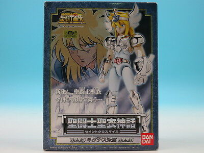 [FROM JAPAN]Saint Seiya Myth Cloth Cygnus Hyoga Action Figure Bandai