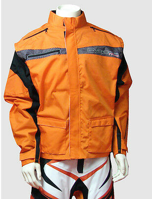 Giacca enduro Off mx Orange taglia L-XL