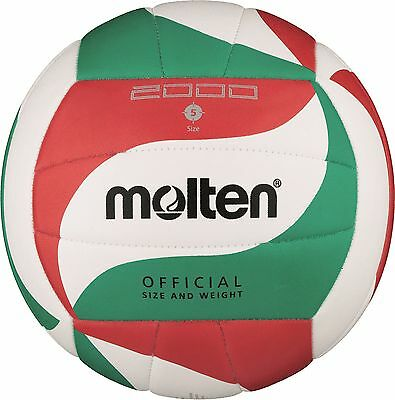 Molten Volleyball V5M2000 Trainingsball