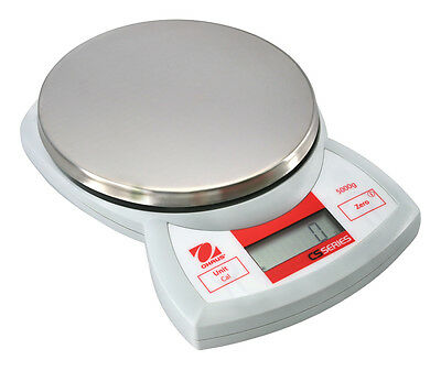 Ohaus CS5000 Low Profile Balance to 5000 g (Ex Sales Demonstrator)