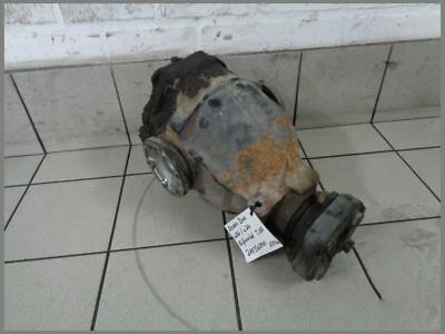 Mercedes Benz W202 W210 Differential 178tkm 3,07 Hinterachsgetriebe 2103502914