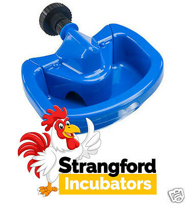 Maxi Cup Automatic Plastic Drinker for Poultry and Waterfowl