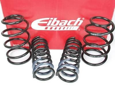 Eibach Pro-Kit 20/25mm lowering springs for Ford Focus II DA 2.5 ST 225 HP