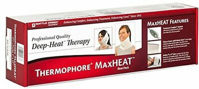 Heating Pad Thermophore Arthritis Neck-Petite 4 x 17 - Battle Creek 177