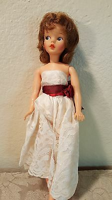 """1960s Ideal Tammy BS-12 11.5"""" DOLL"""