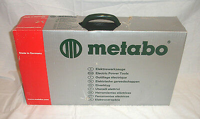New Metabo Rotary Hammer Drill BHE6015 S R+L SDS-Plus 3/4""