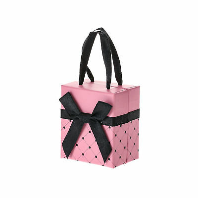 Girls and Womens Small Quilted Gift Box